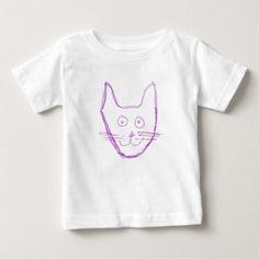 Doodle Cat Shirt