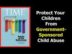 Government Sponsored Child Abuse
