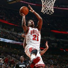 Bulls announce guard Jimmy Butler will miss 3-6 weeks with an elbow sprain.