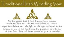 Top 12 Celtic Wedding Traditions
