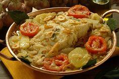 Bacalhau à espanhola