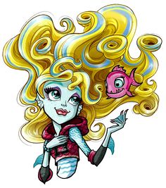 Lagoona Blue. Basic. How do You Boo (First Day of School). NEW Profile art