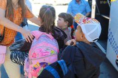 Діти загиблих учасників АТО поїхали відпочивати у Барселону (ФОТО) - Вголос.zt - інформаційно-аналітичний портал Житомирщини