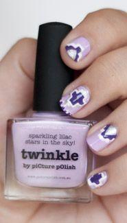 Twinkle // Picture Polish #nail #nails #nailart