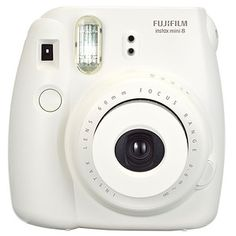 Introducing the fabulous retro and cool Instax! It features a unique high key mode that enables you to take brighter photos, plus a clear viewfinder so...
