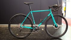 Ritchey s new Outback gravel bike is made from steel and designed to go fast