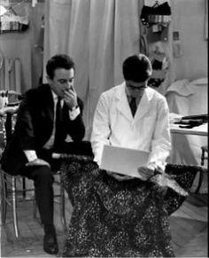Yves Saint Laurent, Pierre Bergé : l'amour fou : bande annonce du ...