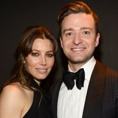 Pin for Later: Why Everyone's Freaking Out About a Possible Baby Timberlake