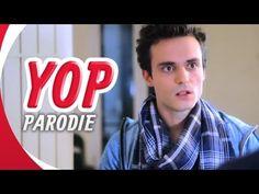 Pub Yop (Parodie) - YouTube