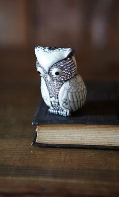Owl Box - Plümo Ltd