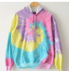 Aliexpress.com : Buy autumn 2016 hip hop harajuku street rock punk style unif tie dye gradient ice cream pink loose sweat femme lovers hoodies from Reliable cream pickup suppliers on YOUR FOCUS.