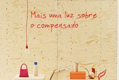 Não existe material ruim: ideias pra usar compensado em móveis - dcoracao.com - blog de decoração e tutorial diy