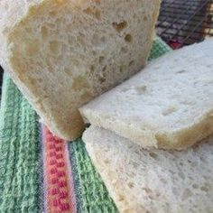 Softest Soft Bread with Air Pockets Using Bread Machine - Allrecipes.com