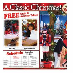 Cabela's Pre-Black Friday 2018 Ads and Deals Browse the Cabela's Pre-Black Friday 2018 ad scan and the complete product by product sales listing. Free Activities, Free Games, Black Friday Ads, Santa Crafts, Free Photos, Crafts To Make, Coupons, Coupon