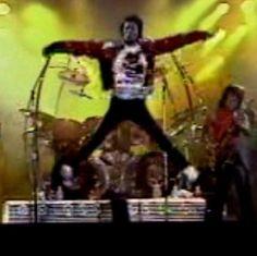 Victory Tour - Страница 8 - Майкл Джексон - Форум