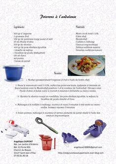 Tupperware Recipes, Food Hacks, Healthy Recipes, Eat, Cooking, Dupont, Diners, Recipes, Food