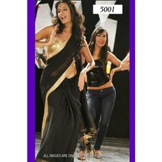 Bollywood Replica Sarees