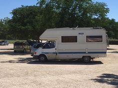 Parcheggio Camper Piscine Carletti