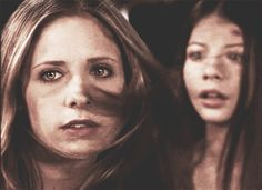 """When Buffy sacrifices herself to save Dawn. 