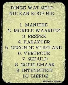 So waar Er 5, Afrikaanse Quotes, Funny Quotes, Life Quotes, Sweet Quotes, Special Words, Love Words, Good Advice, Nostalgia