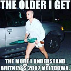 13 veces en las que nos identificamos con Britney Spears