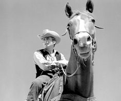 James Dean on Giant movie. so sweet! :)