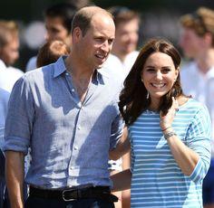Kate Middleton et le prince William s'offrent une escapade secrète !