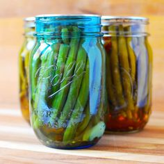 This week, I'm updating my favorite canning recipes.Late summer vegetables are here! Whoo hoo!My wife devours pickled green beans. I used to make refrigerator pickled dilly beans, but it felt like the jars would be empty before I got them into the refrigerator. I doubled the recipe, then doubled it again, and switched to canning the pickled beans. I finally got ahead of her - the pickled green beans last into the fall.While I was at it, I switched to a recipe without sugar in it. The…