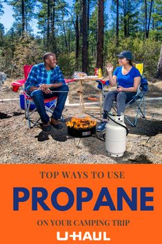 Before you head out to the campgrounds, make sure you bring one of these propane-fueled products with you! Camping Tips, Campsite, Outdoor, Life, Products, Camping, Outdoors, Outdoor Games, Outdoor Living