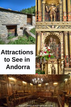 Andorra is one of Europe's hidden gems. Travel to Andorra using these travel tips and resources to unlock the beauty behind this European secret. Europe Travel Tips, Travel Guides, Travel Destinations, Visit Andorra, Barcelona Day Trips, European Destination, European Travel, Ultimate Travel, Winter Travel