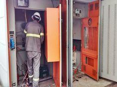 Realizar a manutenção preventiva em cabine primária é um dos serviços realizados pela WATT-SP, uma empresa que atua no segmento de sistemas elétricos a muitos anos.