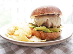 Improve upon your love avocado toast by smashing it on a juicy turkey burger. Get the Recipe: Turkey Burgers with Smashed Avocado and Pickles   - Delish.com