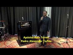 Alex Torres-ALCANZA TU DESTINO-Arca de la Salvación-Panamá 43-Pedro Alex...