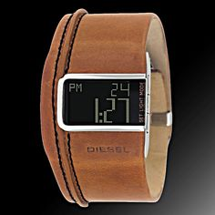 diesel watch for men
