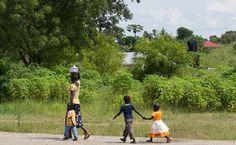 Opera Mundi - Sudão do Sul permite que soldados estuprem mulheres como salário, diz ONU