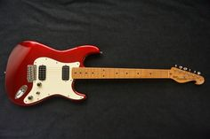 BILL LAWRENCE BL1 STRAT MADE IN JAPAN VINTAGE MID 80S - EARLY 90S L-500S MORRIS | eBay