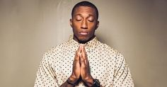 News, Entertainment & Lifestyle Online Magazine.  |  DBliss Media: Lecrae signs letter to Congress calling for gun control