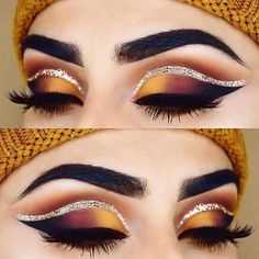 Reposting @thequeenoflashes: This look is stunning