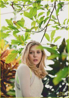 Elizabeth Olsen #elizabetholsen #hollywood