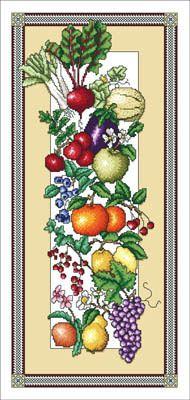 Kitchens - Cross Stitch Patterns & Kits (Page 4) - 123Stitch.com