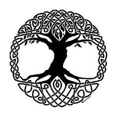 tree of life ❤ liked on Polyvore