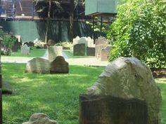 Cimitero di Trinity Church