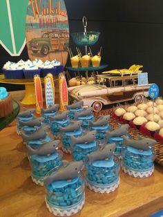 Organize sem Frescuras | Rafaela Oliveira » Arquivos » Surf Party: Aniversário…
