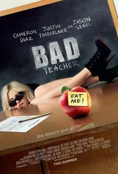 Bad Teacher<3
