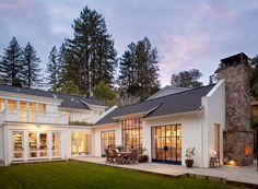 Ken Linsteadt Architects | Portfolio