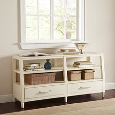 Caplan Console Table