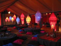 Arabian Theme Party Decorations   lighting for your party like hanging lamps to match the party theme  ...