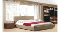 Bett Halasana #bedroom #furniture #inspiration #homedecor #fashionforhome