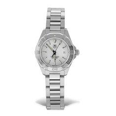 Reis-Nichols Jewelers : TAG HEUER Aquaracer Watch