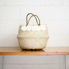 Xinh Baskets - Cloud